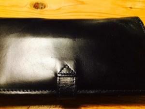 glenroyal leather