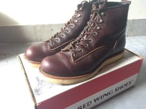 redwing lineman on-box