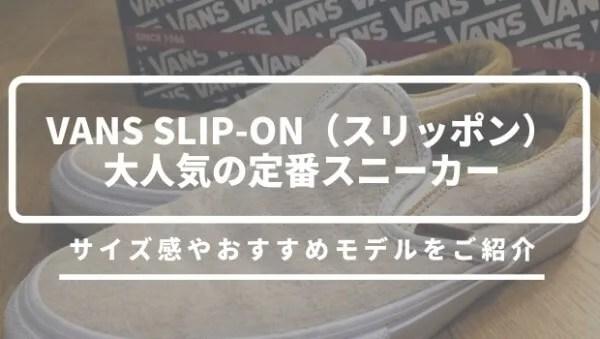 vans slip-on eyecatch