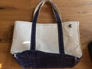l-l-bean tote-bag all-view