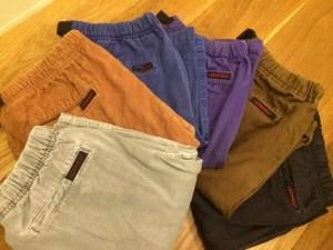 gramicci-shorts 6-shorts