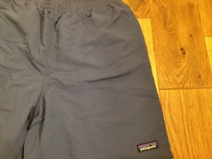 patagonia-baggies-shorts front-close-up-view