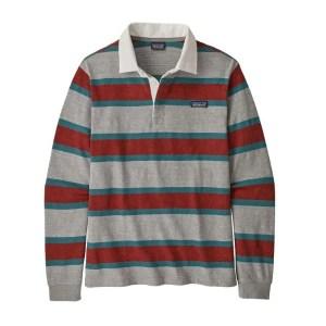 パタゴニア ラガーシャツ画像