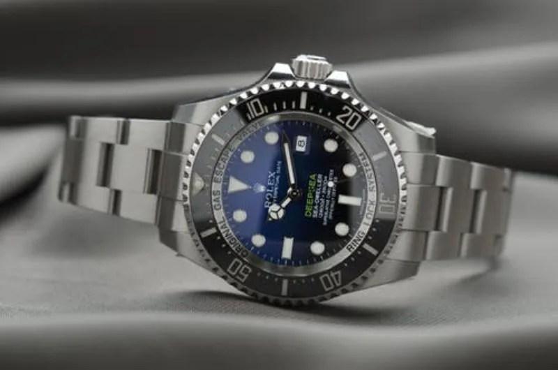【カリトケ】憧れの高級ブランドも借りれる?腕時計レンタルサブスクサービスに注目!・ロレックス画像