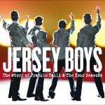 JERSEY BOYS〜ミュージカル観劇メモ