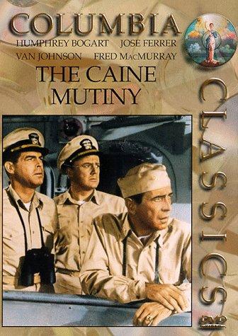 ケイン号の叛乱 The Caine Mutin...