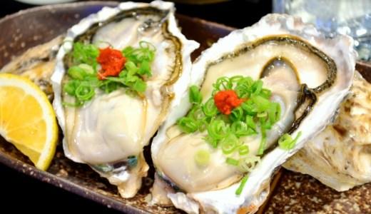 裏技を使って広島の牡蠣を食べませんか?「かき料理専門店 牡蠣屋」/ 宮島町