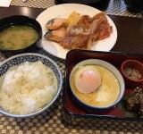クラブラウンジの朝食を体験!「ANAクラウンプラザホテル広島」