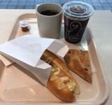 広島駅南口で焼きたてのパンを食べよう!「リトルマーメイド広島駅南口店」