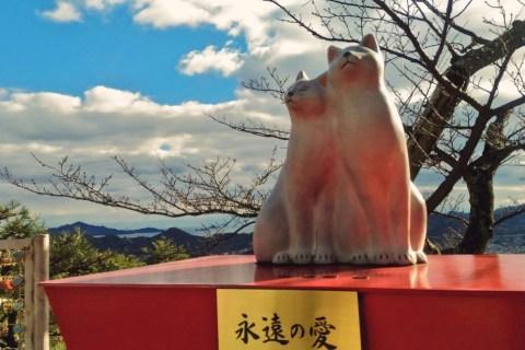 広島に来たらまずは行っておきたい!尾道の魅力