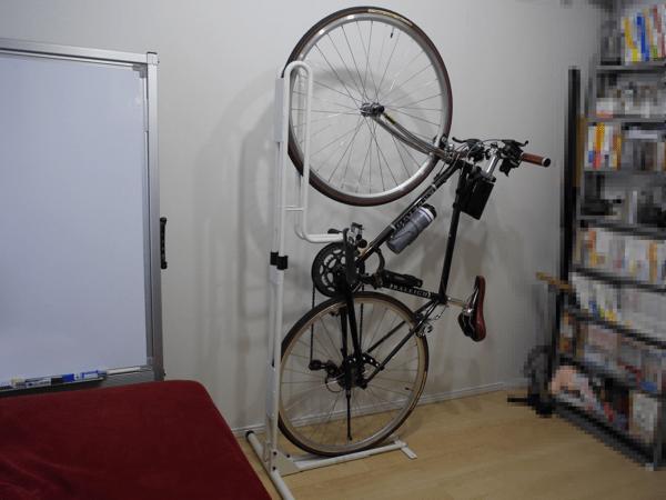 Hiroyaki cyclelocker stand001