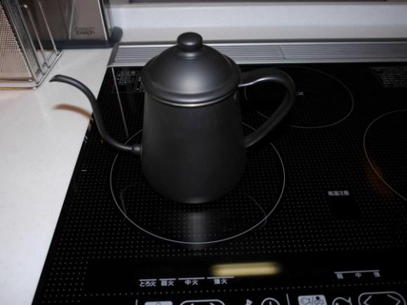 Hiroyaki drippot coffee black003