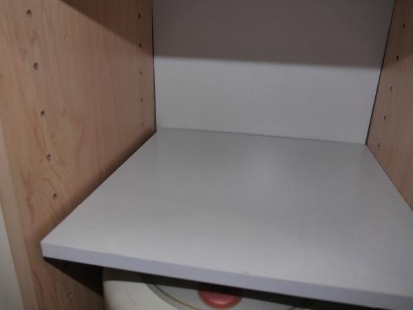 Hiroyaki box shelf free005
