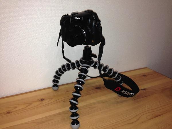 Hiroyaki gorillapod camera002