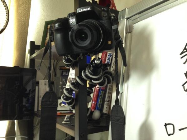 Hiroyaki gorillapod camera006