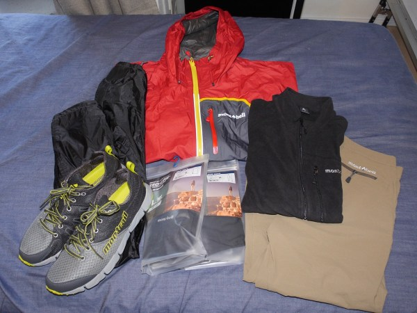 Mountain gear001