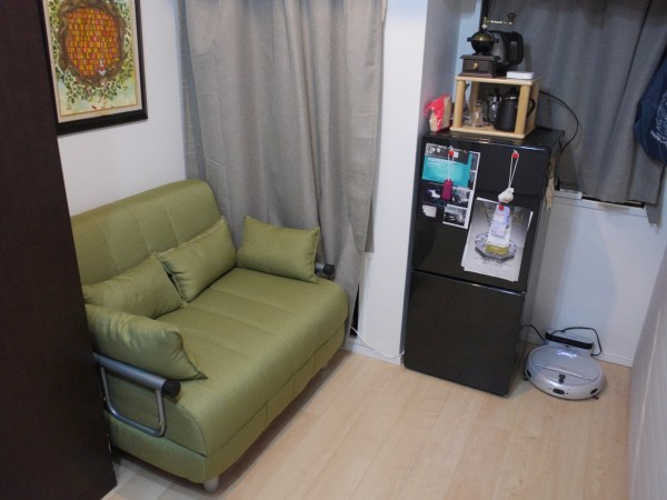 Sofabed ruco001