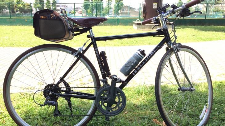自転車旅行で疲労を避けるオススメの方法