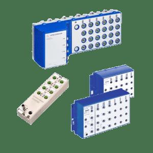 Switche IP67/65