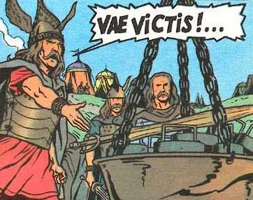 Image result for vae victis