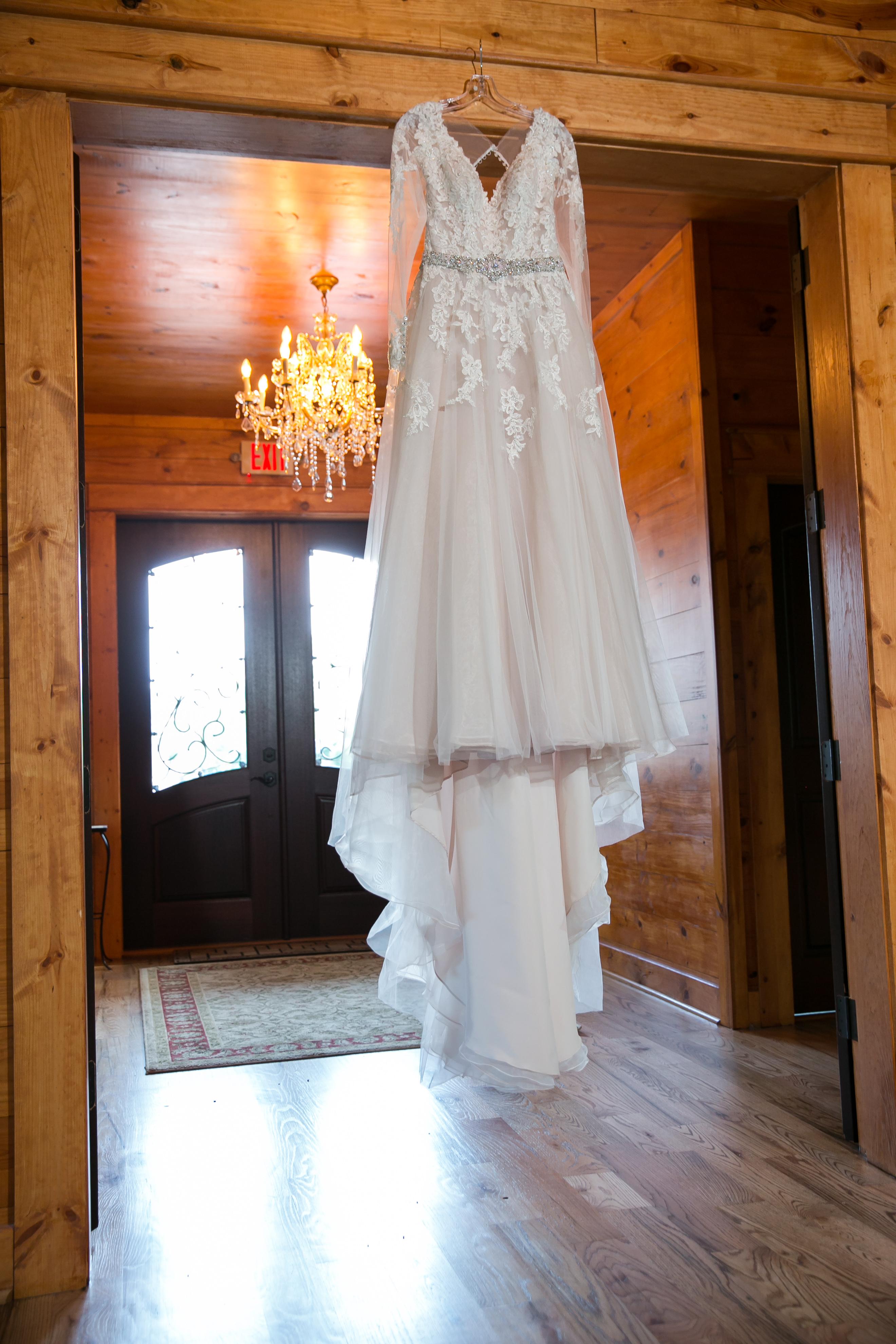 Wedding Dress_Hisandhersfoto