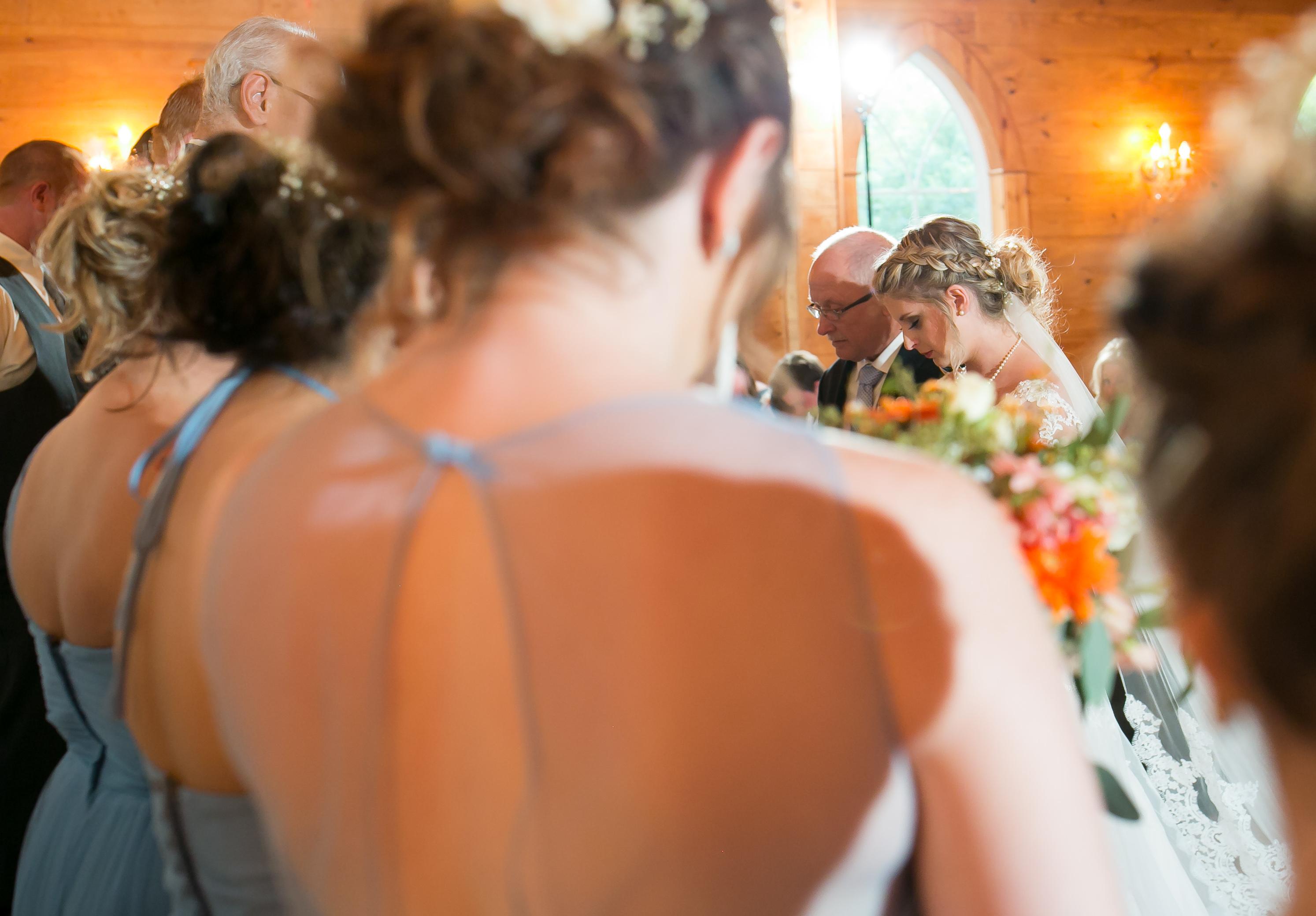 wedding hisandhersfoto