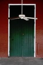 door-with-fan