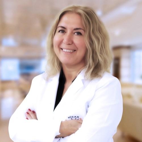 Prof. Dr. Gülden KAFALI (K)