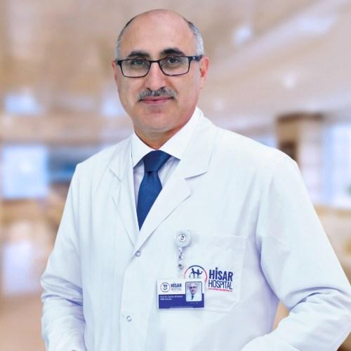 Prof. Dr. Tayfun APUHAN
