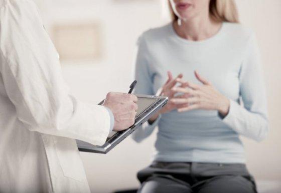 Kadın Hastalıkları (Jinekoloji)