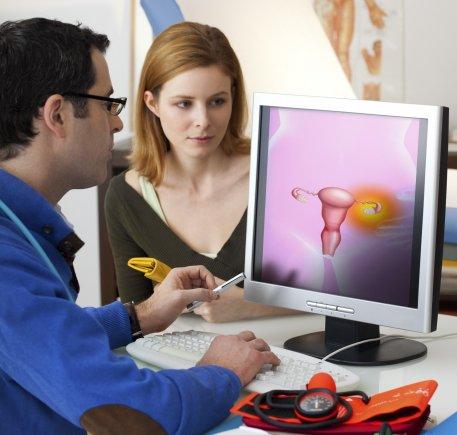 Kadın İnfertilitesinde Tanı Yöntemleri
