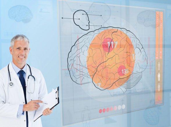 Periferik Sinir ve Kas Hastalıkları Kliniği