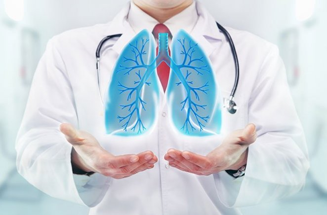 Akciğer Fonksiyon Laboratuvarı