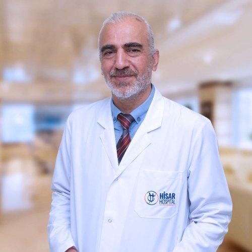 Prof. Dr. Ali FEDAKAR, Bölüm Başkanı