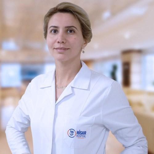 Dr. Pınar ERDİL