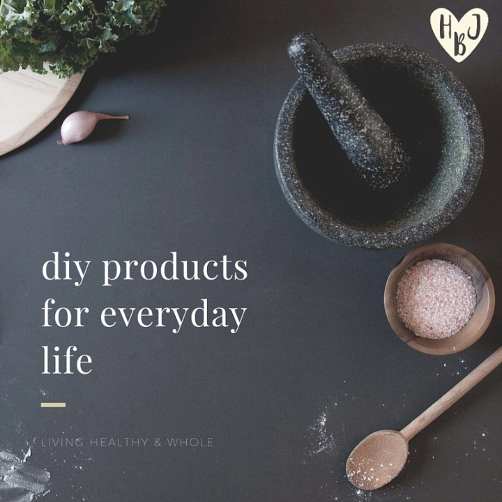 Recipes for Natural Living