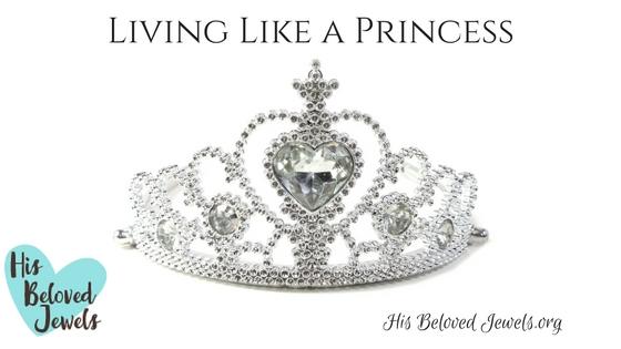 Love, Princess