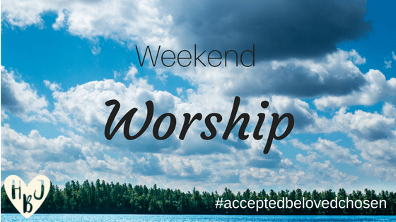 Weekend Worship