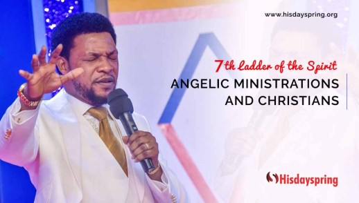 Angelic Ministrations