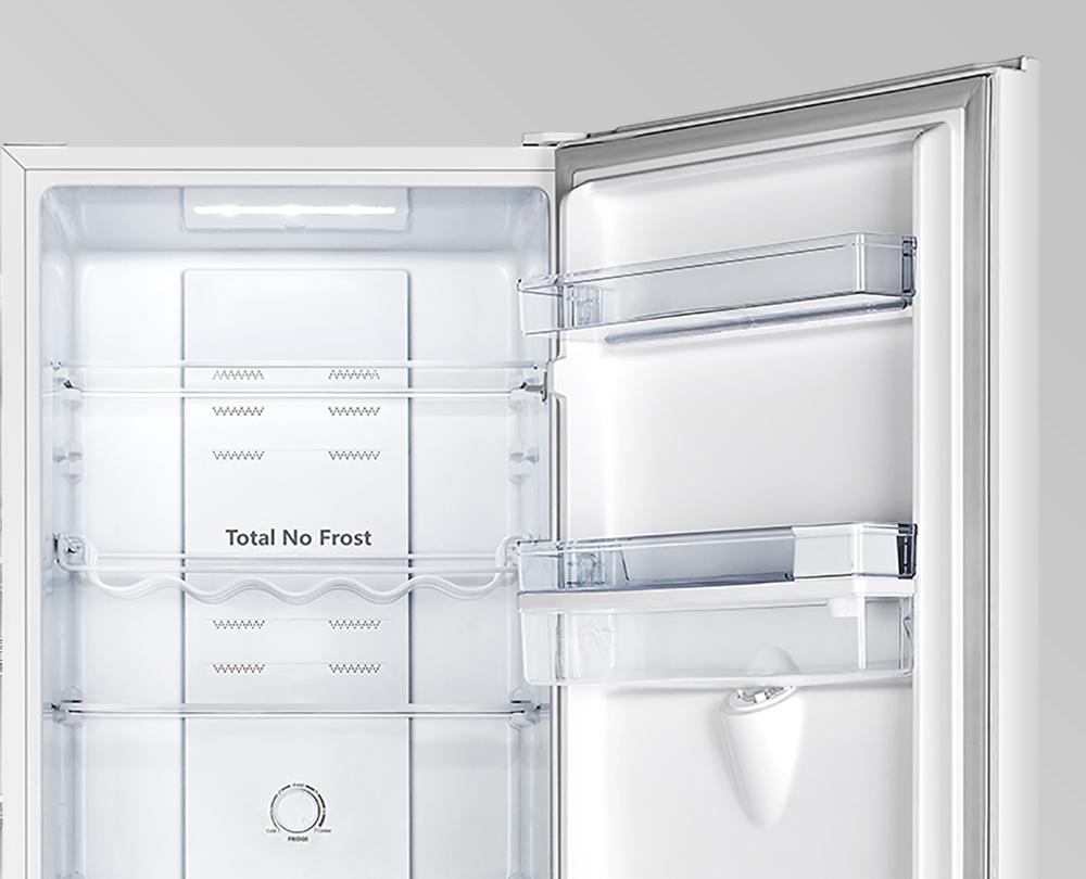 Hisense RB327N4WB1 fridge freezer