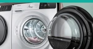 PureStream and PureJet Laundry Range