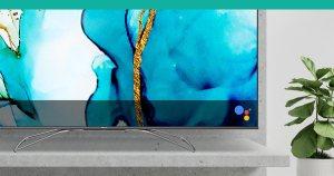 How to set up Google Home and Amazon Alexa on select Hisense TVs