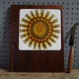 Alan Wallwork cheese board