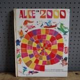 Alice in 2000 children's book by Renzo Rossotti