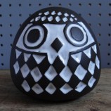 Gabriel Pottery owl money box