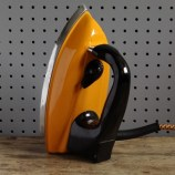 orange iron