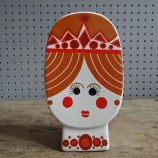 Carltonware princess money box