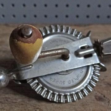 rotary whisk