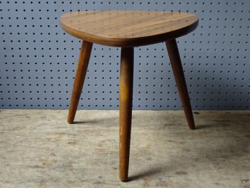 Small side table | H is for Home