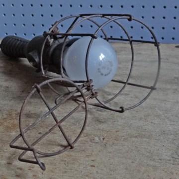 Industrial task lampIndustrial task lamp